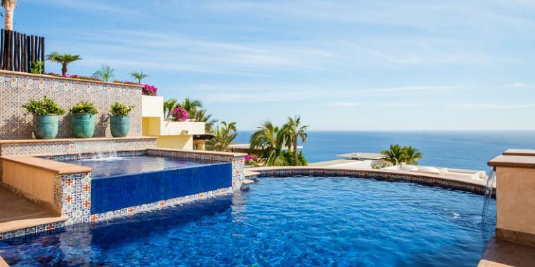Casa Cascadas - Cabo San Lucas Vacation Villa