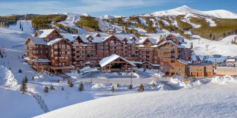 Colorado Vacation Rentals - Colorado Villas & Condos