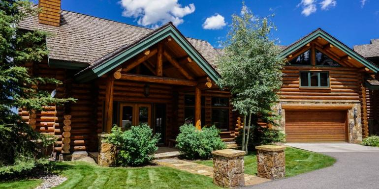 Telluride Sundance Home