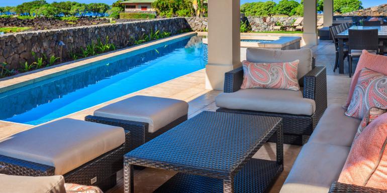 Hawaii Villas Hawaii Vacation Rentals Exotic Estates