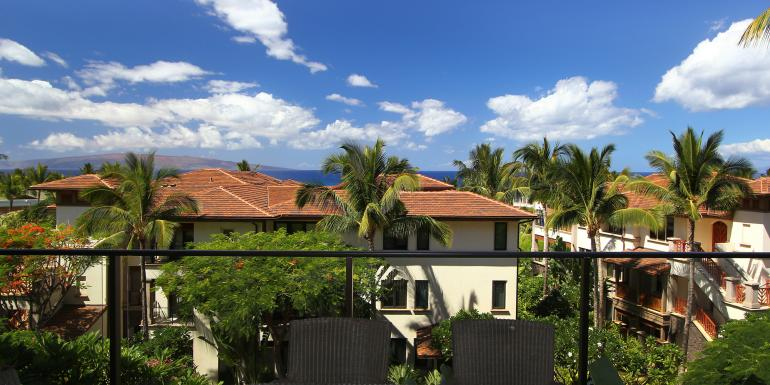 Wailea Beach Villas Penthouse 207 Wailea Beach Villas