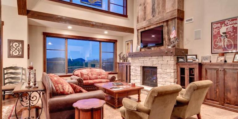 Park City Condo Silver Star 4 Penthouse Park City