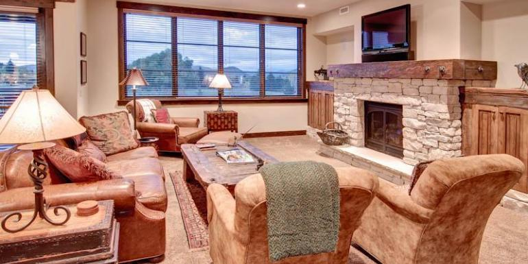 Park City Condo - Silver Star 2 Bed + Spa
