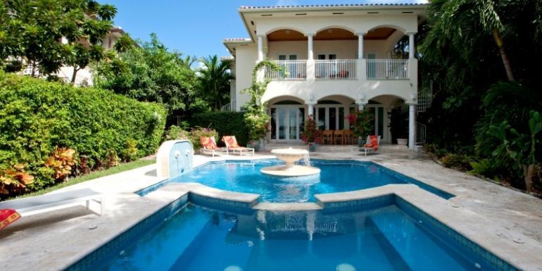Miami - Villa Roma Tropical