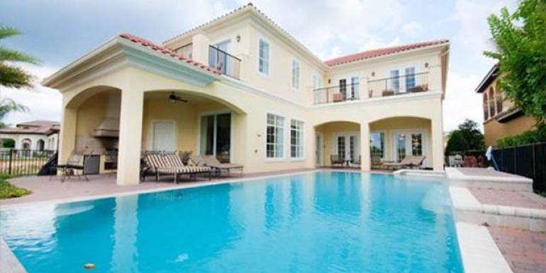 Orlando Reunion Mirasol Villa