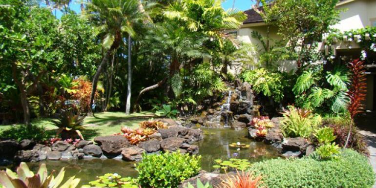 Honolulu Villas Luxury Beach Homes For Rent