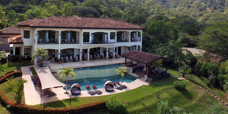 Villa Guanacaste