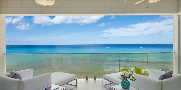 Barbados Platinum Villa