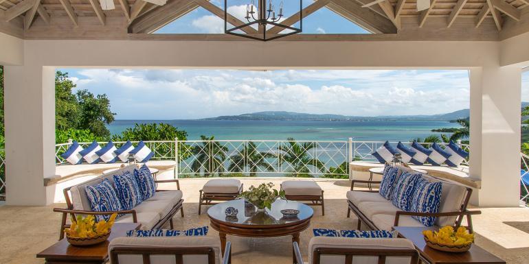Montego Bay Villa