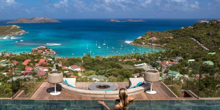Painted Seas Villa