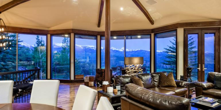 Aspen Double Diamond Lodge