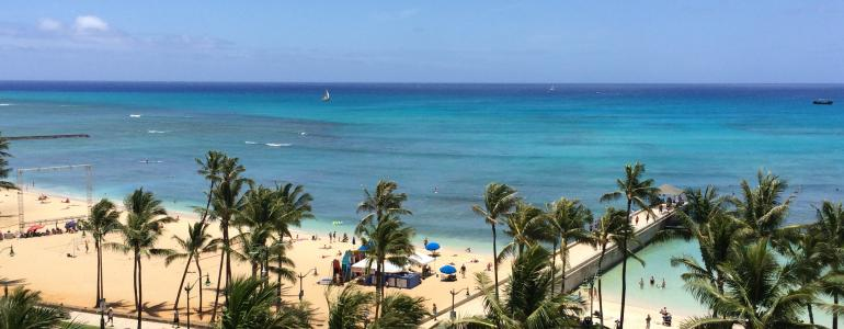 Hawaii Holiday Season 2015