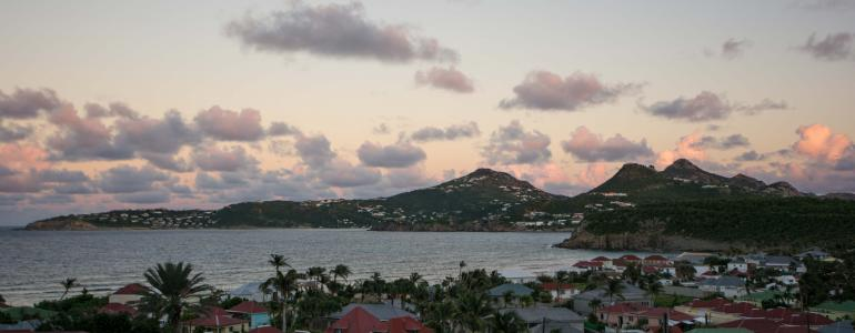 Where to Stay on St. Barth