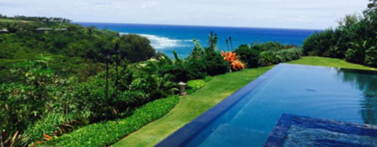 ​Kauai Vacation Home Inspections – Making the Rounds to Ensure Quality!