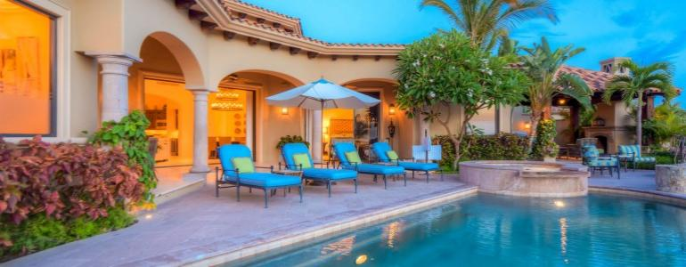 Exotic Estates in San Jose del Cabo