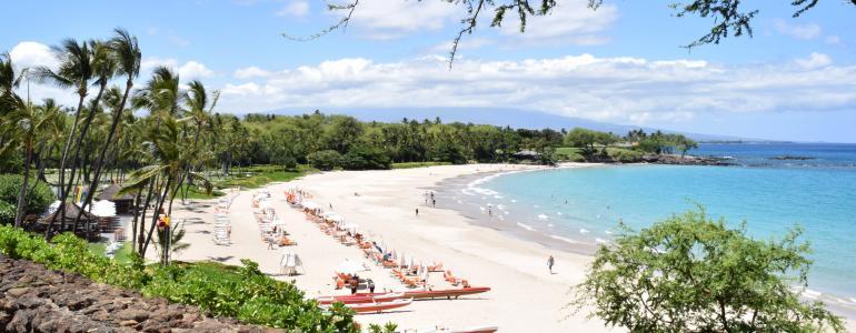 Big Island of Hawaii – Kohala Coast Rentals – Waikoloa to Mauna Lani and Mauna Kea Resorts