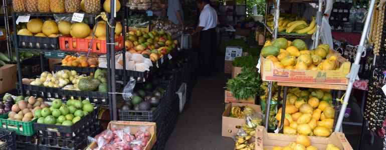 Food Allergies on a Hawaiian Vacation