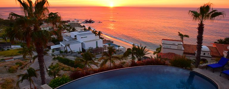The Sun Also Rises – In Cabo