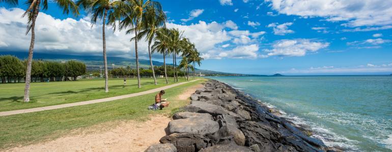 Exploring Maui – Kihei and Paia