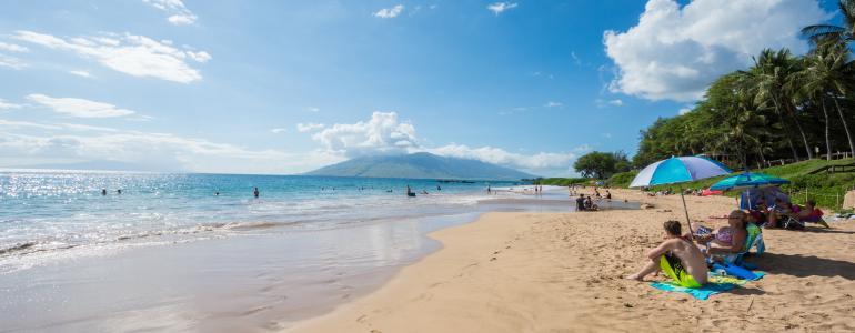 Summer Events - Hawaiian Islands