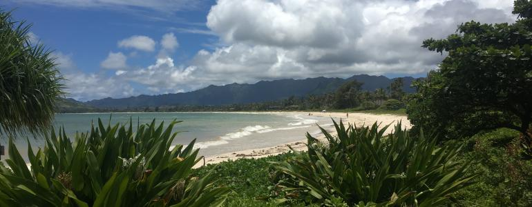 Six Hawaii Traveler Precautions