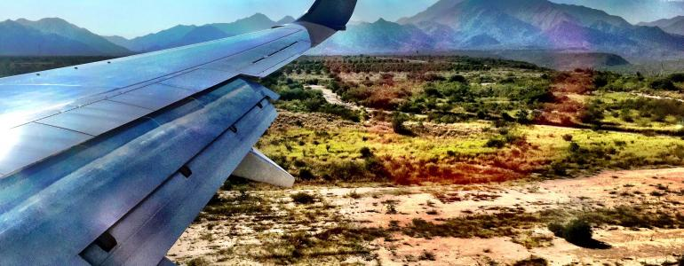 Landing in Cabo San Lucas, Mexico - What to Expect - Updated!