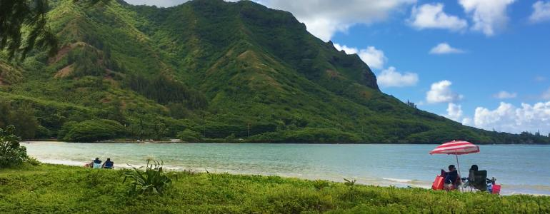 ​The 10 Most Romantic Places in Hawaii