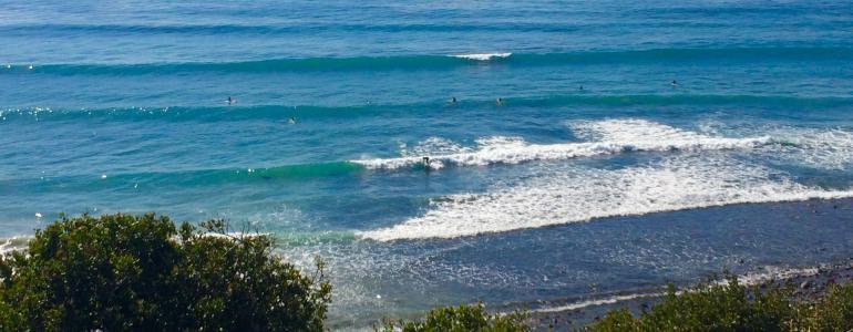 Malibu Beaches and Canyons