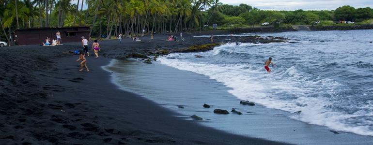 5-Day Itinerary on the Big Island for Travelers