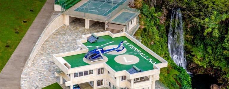 Exotic Estates Tour of Mega Luxury Vacation Rentals