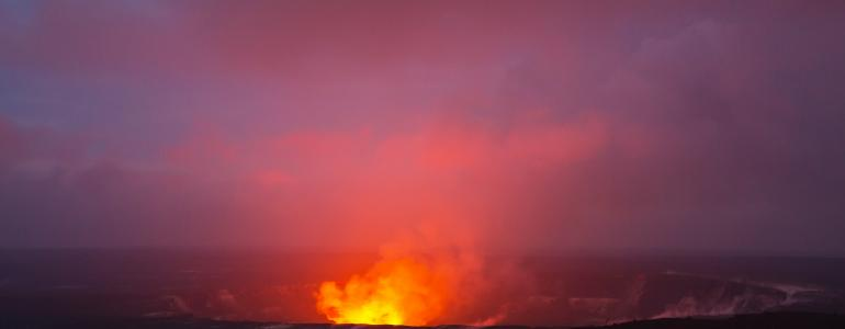 """Doors Off"" Volcano Helicopter Tours on the Big Island"