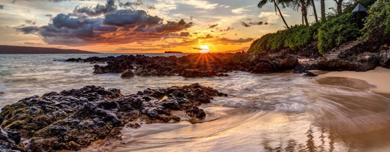 Top 5 Maui Beaches for Families