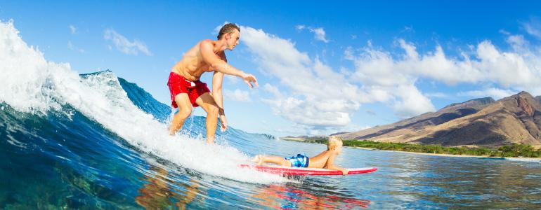 Family Fun: Your Guide to Vacationing in Hawaii with Kids