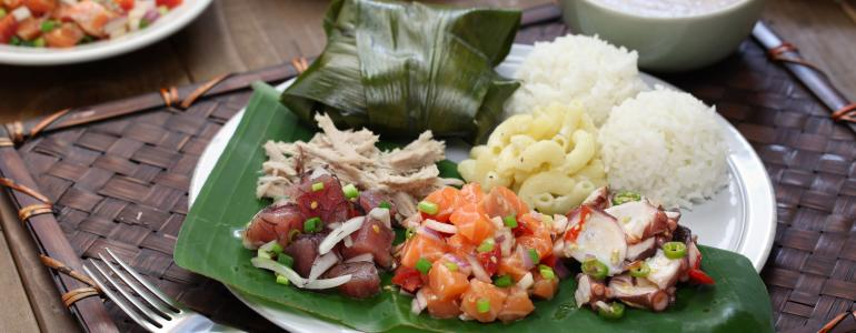"""Where to Eat """"Local"""" On Maui?"""