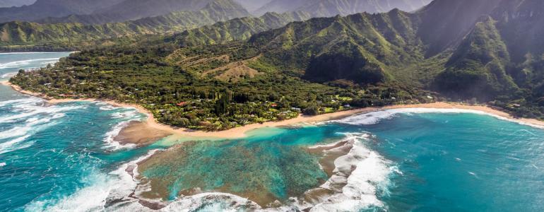 Summer Events in the Hawaiian Islands
