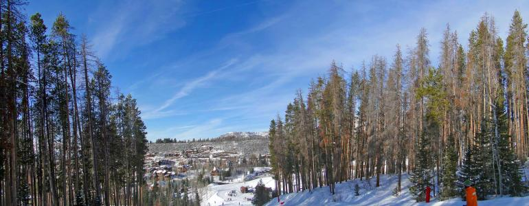 Steamboat Springs – The Perfect Family-Friendly Ski Resort & Summer Getaway