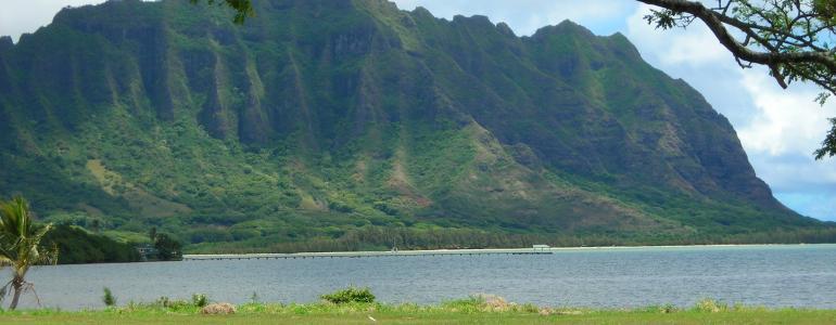 Visit Four Movie Sites on Oahu