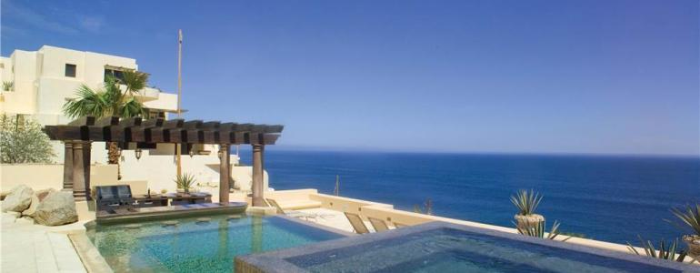 New Villas in Cabo San Lucas