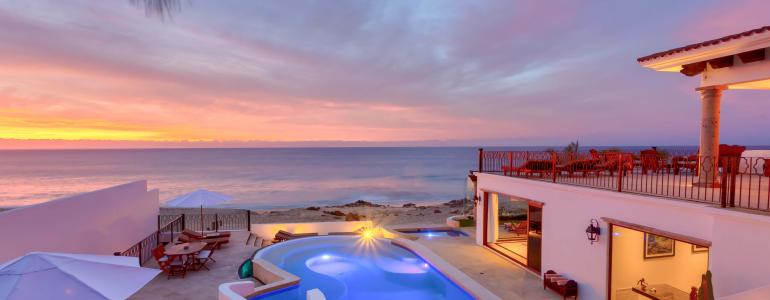 One-of-a-Kind Luxury in Los Cabos