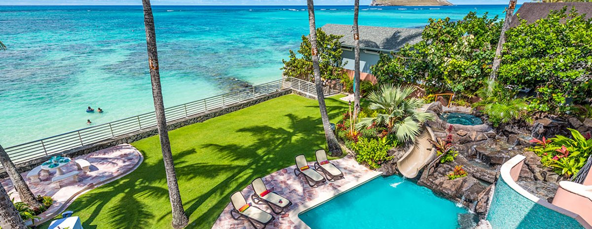 Oahu Villas