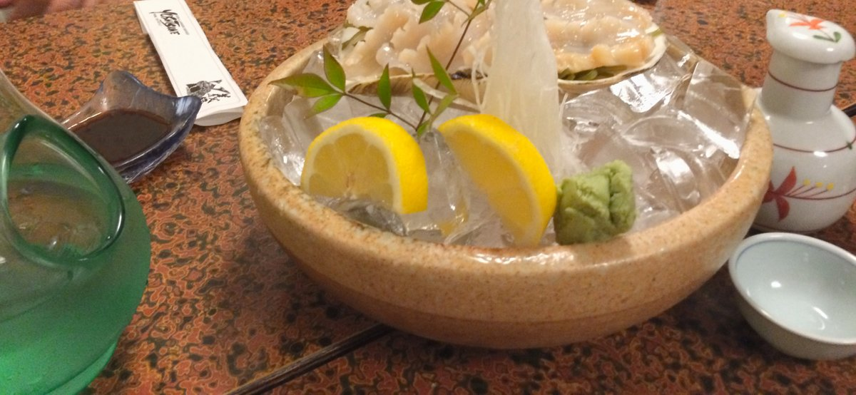 Sushi Honolulu